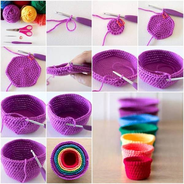 rainbow-nesting-baskets-home-design