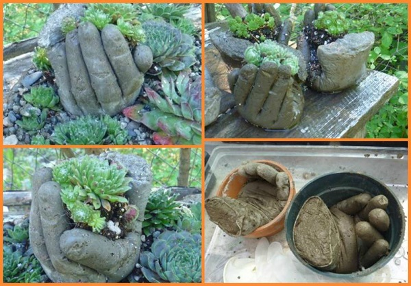 DIY-Concrete-Garden-Hands