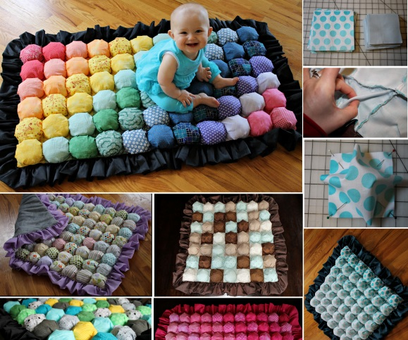 Bubble-blanket-quilt