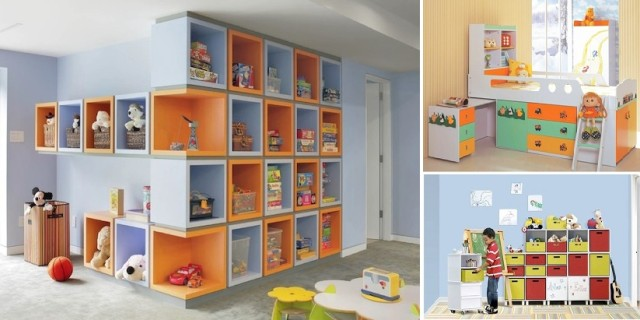 Storage-Solutions-for Kids-Rooms