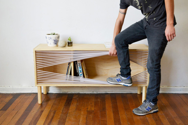 sideboard-inspired-by-a-boxing-ring