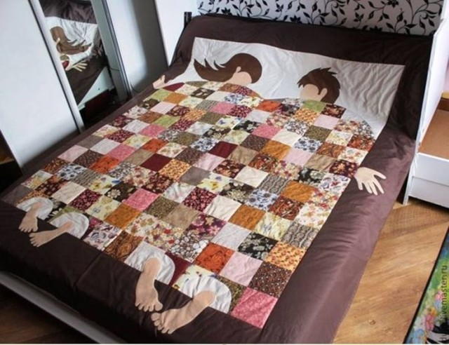 Creative-Bed-Covers